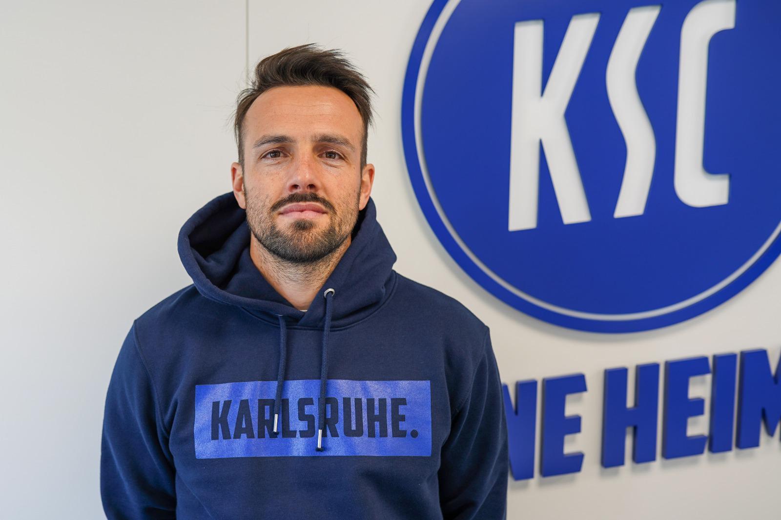 Ralf Kettemann 1 Copyright Karlsruher SC