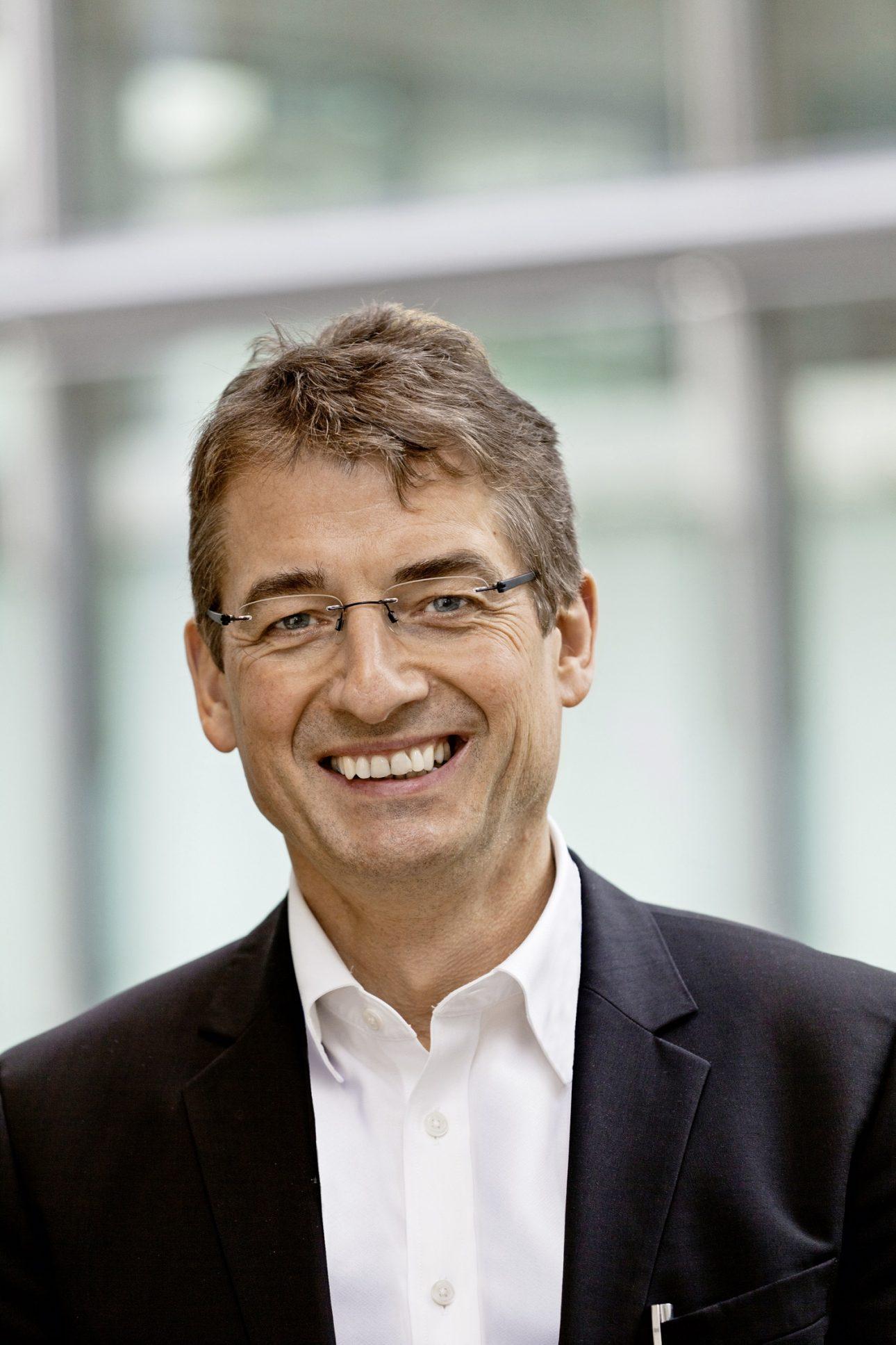 Dr. med. Hardy Walle Copyright Kirchheim Christine Haas